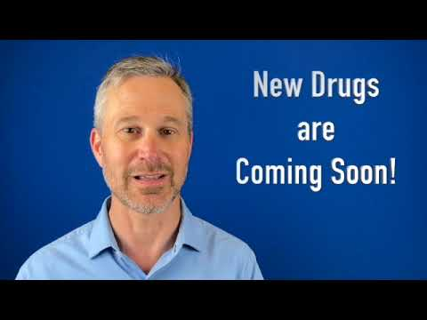New Amazing Weight Loss Drugs are Coming!